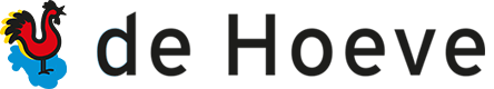 Oecumenische Jenaplan basisschool De Hoeve logo